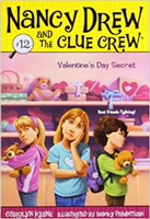 Nancy Drew and the Clue Crew: Valentine's Day Secret