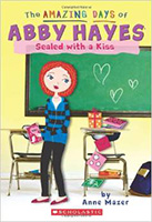 The Amazing Days of Abby Hayes: Sealed with a Kiss