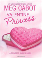 A Princess Diaries Book: Valentine Princess