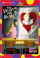 The Valentine That Ate My Teacher