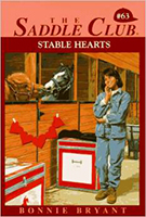 Saddle Club: Stable Hearts