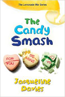The Lemonade War Series: The Candy Smash
