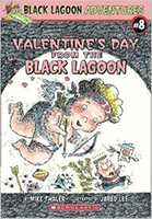 Black Lagoon Adventures: Valentine's Day from the Black Lagoon