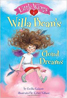 Little Wings: Willa Bean's Cloud Dreams