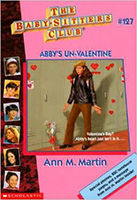 The Baby-Sitters Club: Abby's Un-Valentine