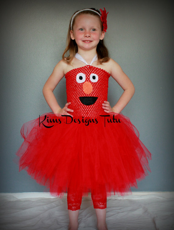 The Most Adorable Character Tutu Dresses For Girls Of All