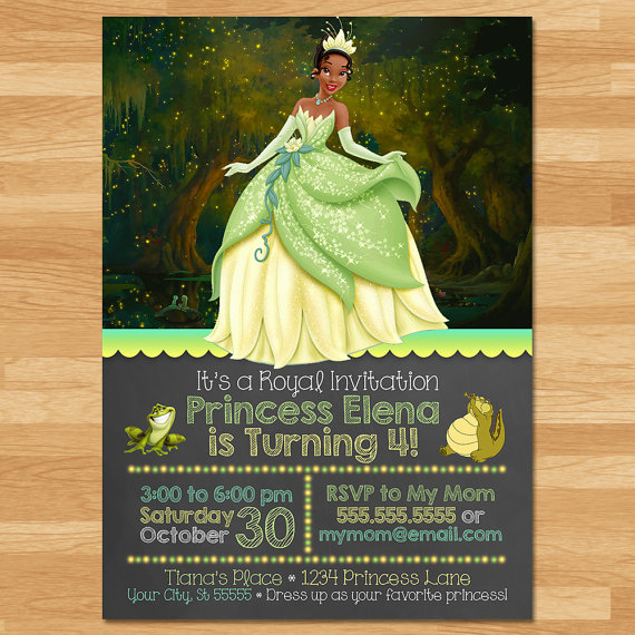 Princess and the frog birthday party printables raising tween and princess and the frog birthday party printables raising tween and teen girls filmwisefo