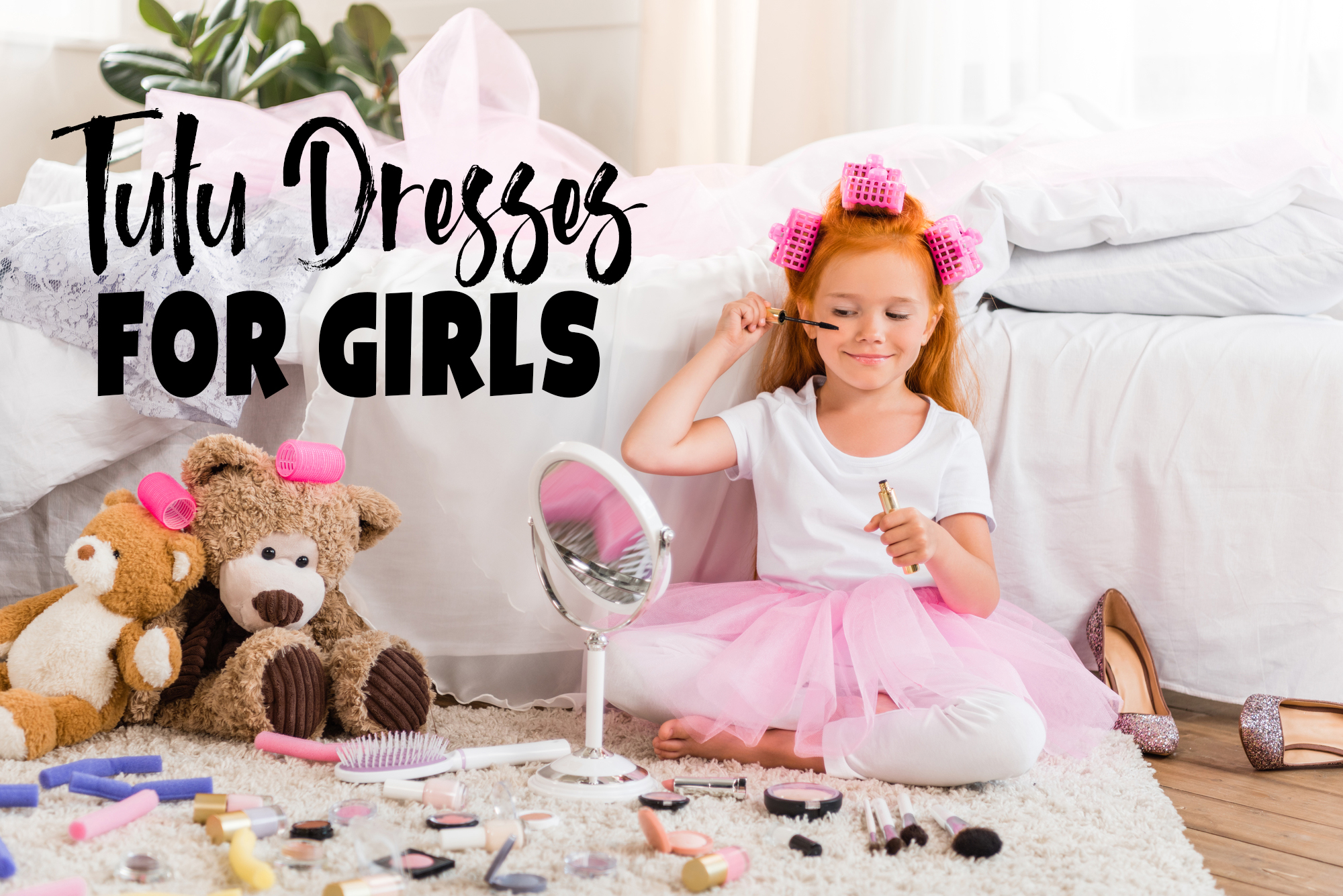 The Most Adorable Tutu Dresses For Girls